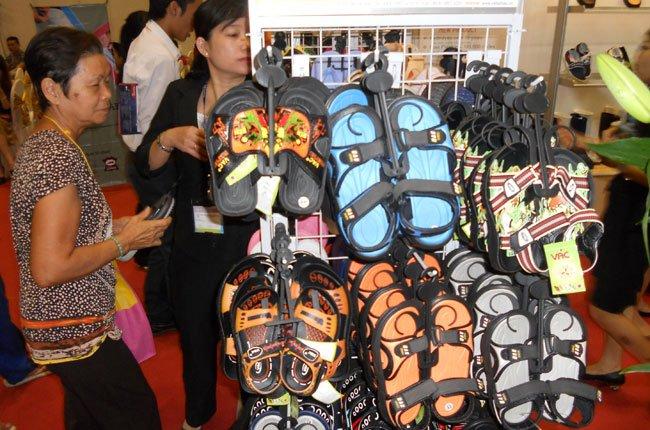 Hàng Trung Quốc vào TPHCM giảm 7,4%