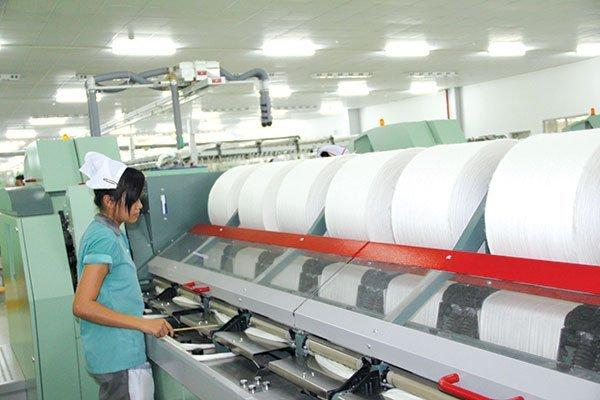 DN dệt may lớn Isarel đầu tư vào Bình Định