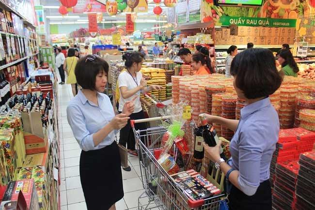 Chuỗi siêu thị Big C ở Thái Lan đã vào tay TCC