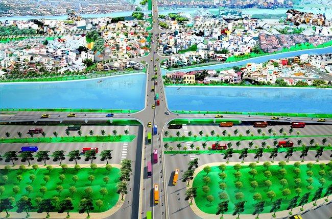 cầu Nguyễn Tri Phương