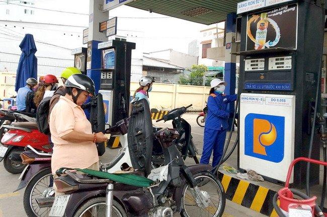 Hơn 90% xăng dầu nhập khẩu là từ ASEAN, Hàn Quốc