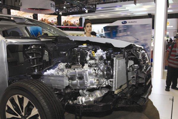 Mạo hiểm khi thay đổi giá tính thuế TTĐB đối với ô tô - ảnh 1