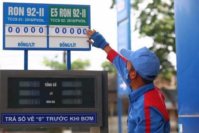 Tâm điểm cổ phần hóa doanh nghiệp dầu khí!
