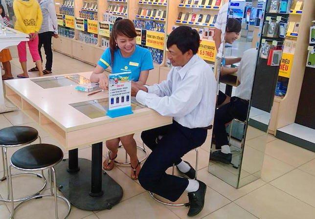 Mekong Enterprise Fund tiếp tục thoái vốn ở MWG - ảnh 1