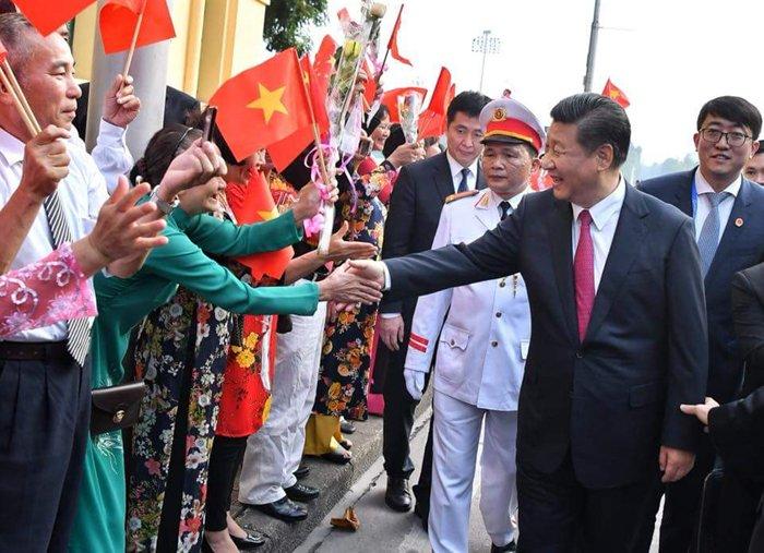 Thúc đẩy hợp tác kinh tế Việt-Trung đạt 100 tỉ đô la năm 2017 - ảnh 1