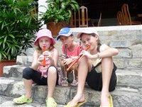 Lữ hành Nga khảo sát du lịch ở Bình Thuận