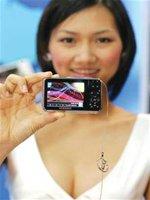 Samsung - một thương hiệu mạnh của Hàn Quốc