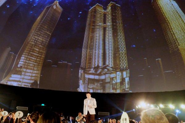 Kết quả hình ảnh cho Ông Jimmy Chan, CEO tập đoàn Alpha King