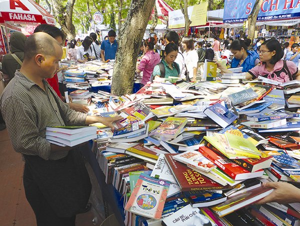 Luật châu Âu - ngẫm đến chuyện bản quyền Việt Nam
